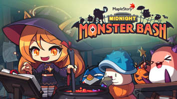 Midnight Monster Bash Banner 3