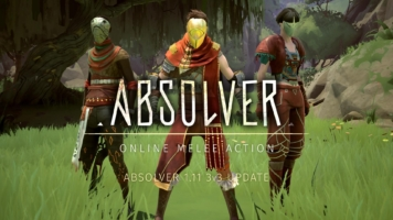 Absolver - 3v3 Overtake Update_Thumb