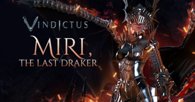 Vindictus Miri Update