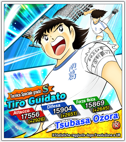 Captain Tsubasa: Dream Team è disponibile per iOS e Android