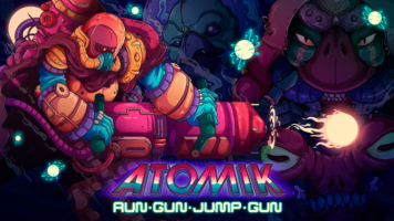 Atomik_RunGunJumpGun_Key Art
