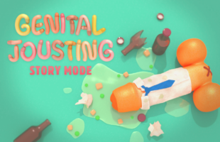 Genital Jousting - The Story of John_Thumb