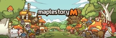 MapleStory_M_Splash_Art