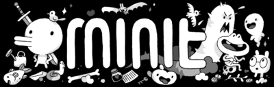 Minit - Key Art Banner