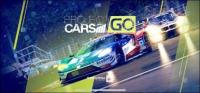 20180516_Project Cars Go teaser