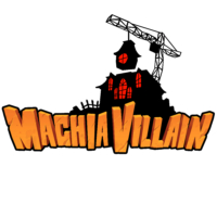 MachiaVillain Logo