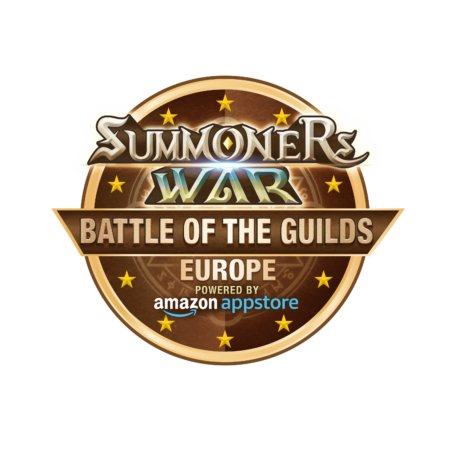 Battle of The Guilds Logo