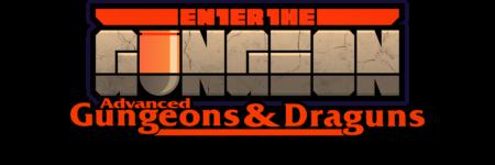 Enter the Gungeon_AGD - Logo