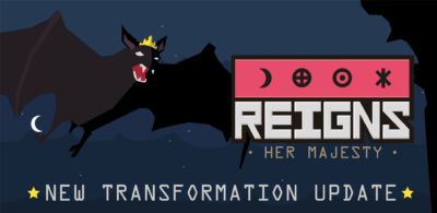 Reigns_HerMajesty - TransformationUpdate_KeyArt