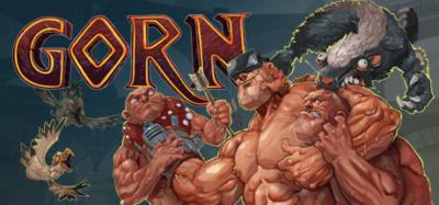 Gorn_Keyart_Steam_AugUpdate_MainCapsule