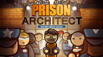 Prison Architect Switch Key Art