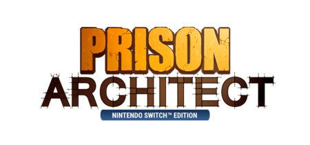 Prison Architect Switch Logo