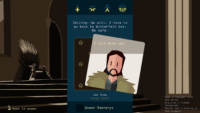 Reigns_GameOfThrones - Screen 2