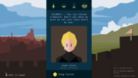 Reigns_GameOfThrones - Screen 3