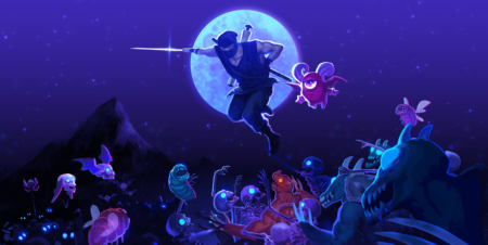 The Messenger Key Art_NoLogo