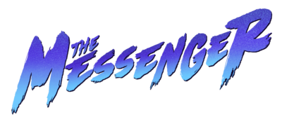 The Messenger - Logo