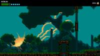 The Messenger - Screen 4