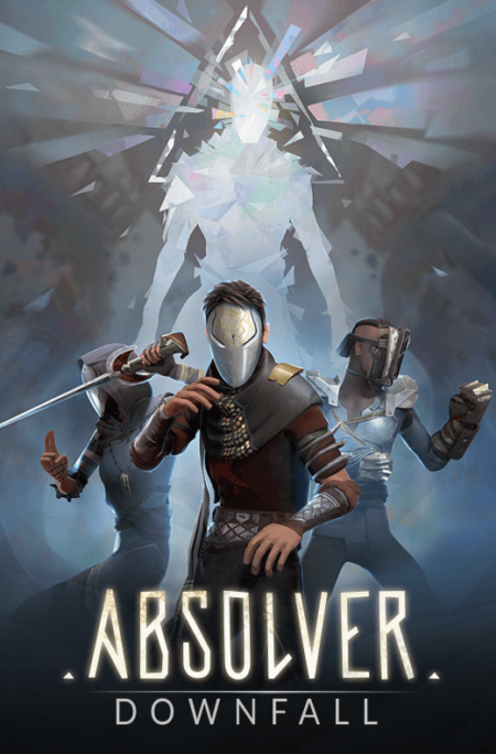 Absolver_Downfall - Key Art_Poster