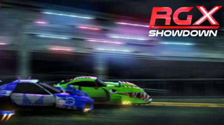 RGX Key Art