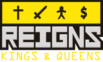 ReignsKQ - Logo