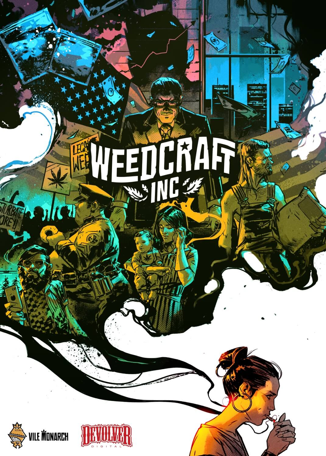 Weedcraft Inc.