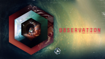 Observation - Key Art