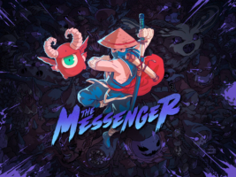 The Messenger - Key Art