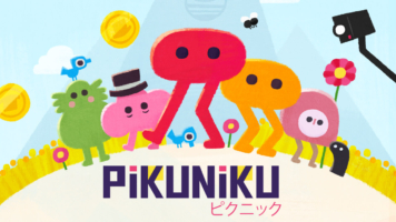 Pikuniku - Key Art