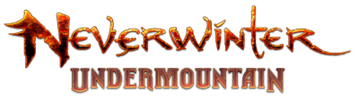 Undermountain Logo