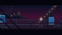 The Red Strings Club - Screen 6