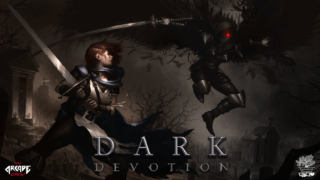 Art Dark Devotion