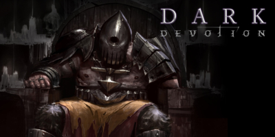 Dark Devotion Art