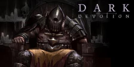 Dark Devotion Art