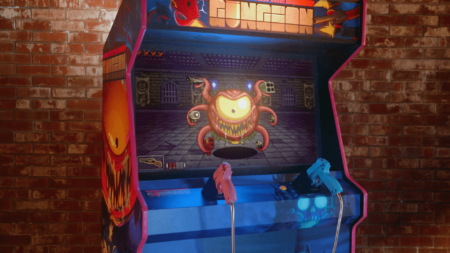 Enter the Gungeon_House of the Gundead Arcade 6