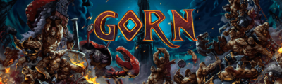 GORN - Key Art_Hero