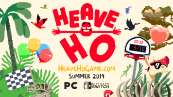Heave Ho - Artwork