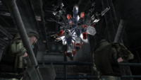 Metal Wolf Chaos XD - Screen 4
