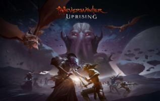 NW_Uprising Keyart