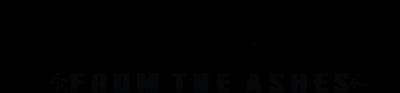 REM Black Logo