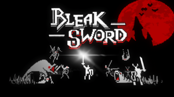Bleak Sword - Key Art