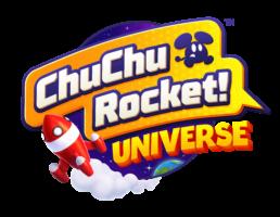 ChuChu Rocket! Universe - Logo