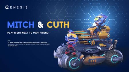 genesis-MITCH&CUTH