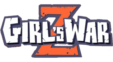 Girl's War Z Logo