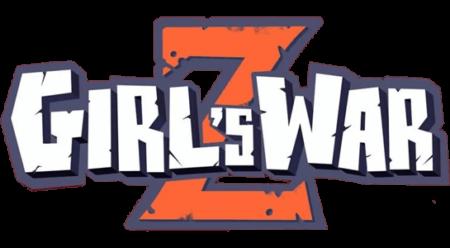 Girl's War Z Logo