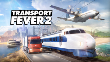 Transport Fever 2 - Cover Image