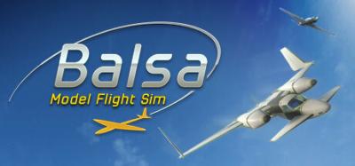 Balsa Header image