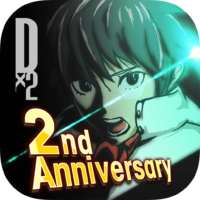 495115e4bcae11a9819.80647245-Shin Megami Tensei Liberation Dx2 - Game Icon