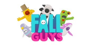 Fall Guys - Logo