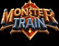 monster train logo