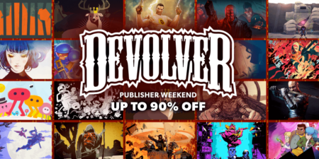 Devolver Publisher Weekend 2020
